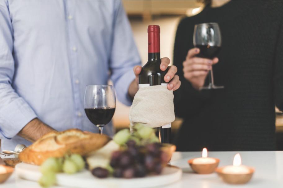 Read more about the article Wie lange ist offener Wein haltbar?